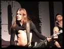 18.11.2011 | Lord of the Lost | Magdeburg | © Estra Dragon