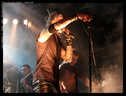 17.10.2012 | Lord of the Lost | Wien | © Estra Dragon