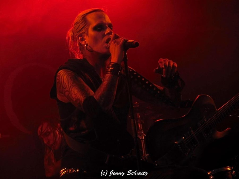 Hafengeburtstag 2013 | Lord of the Lost | © Jenny Schmitz