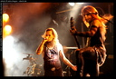 Rockspektakel 2014 | Lord of the Lost | © Estra Dragon