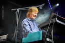06.04.2017 | Don Airey and Band | Frankfurt | © ClauS Eckerlin