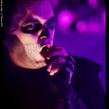 23.02.2019 Johnny Deathshadow | In Black We Trust | Hamburg - Logo | © Estra Dragon